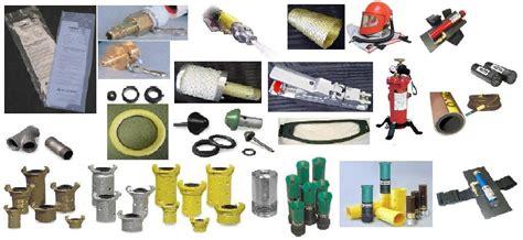 clemco sandblasting parts mississippi valley equipment