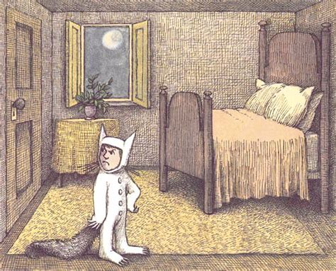 where the wild things are bedroom where the wild things are by maurice sendak slap happy larry