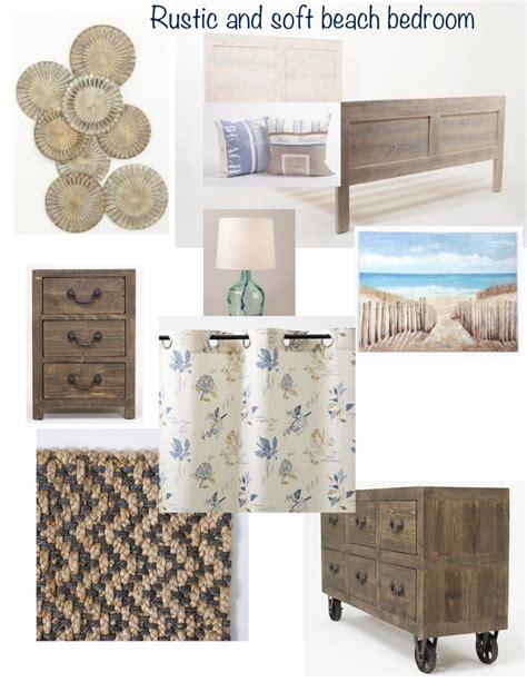rustic beach bedroom rustic and soft beachy bedroom
