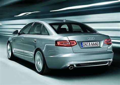 Audi A6 Preise by Der Neue Audi A6 214 Sterreich Preise Auto Motor At