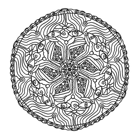 mandalas to color for adults mandala coloring pages for adults selfcoloringpages