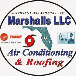 dr fan lakeland fl marshall s air conditioning roofing tagd 230 kning 3307