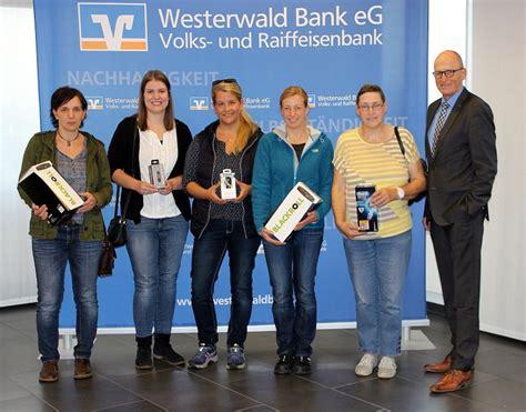 westerwald bank westerwald bank und r v informieren rund um