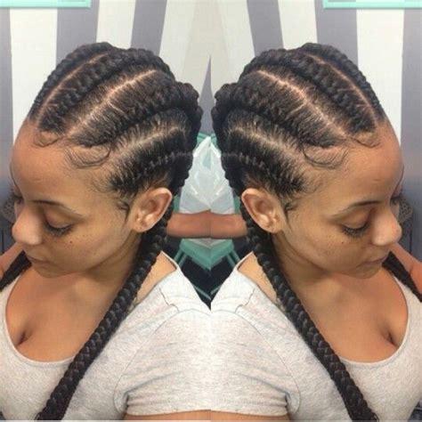 braids hairstyles straight back ciara straight back braids beautiful braids and twists