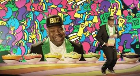 Sweepstakes Lucky Charms - biz markie lucky charms