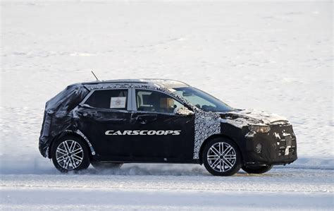 Kia Juke 2018 Kia Stonic Wants A Slice Of The Nissan Juke S Pie