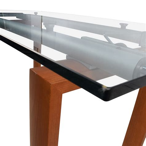 90 custom made glass dining table tables