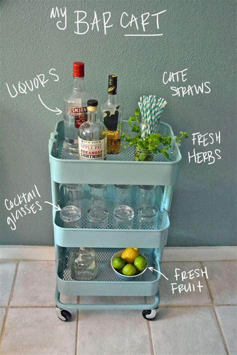 25 best ideas about ikea bar cart on pinterest ikea trolley bar carts and bar cart