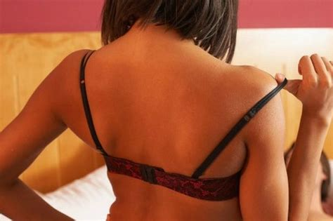 how to be more sexy in the bedroom revealed welsh women rate themselves highly in the sex