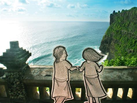 doodle pasangan foto foto pakai doodle liburan pasangan ini jadi lebih