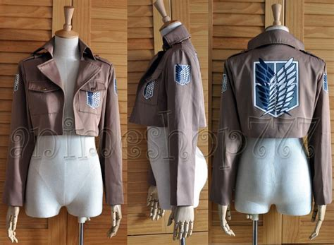 Kaos Anime Snk Recon Corps Navy 39 best attack on titan images on