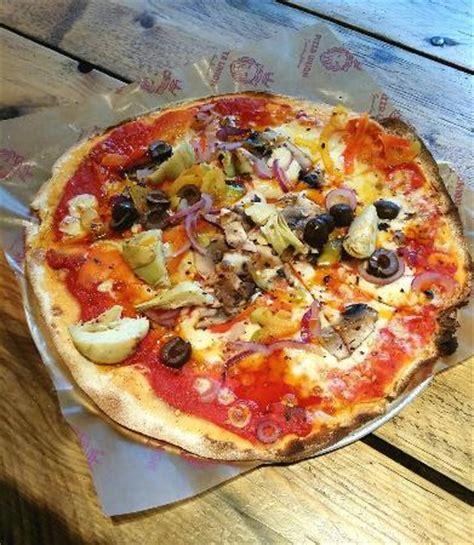 il giardino pizzeria giardino pizza picture of pizza union
