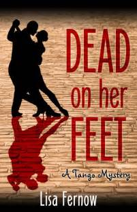 Dead Giveaway Original Interview - author interview and giveaway dead on her feet by lisa