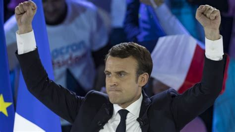 emmanuel macron reaction best twitter reactions to emmanuel macron winning the