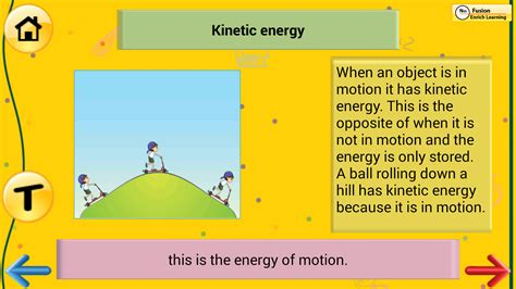 Science Adventure Motion And Energy Vol 4 3rd grade science glossary 1 android apps on play