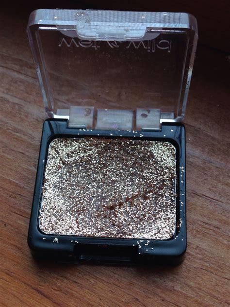 Eyeshadow N n single glitter eyeshadow review s