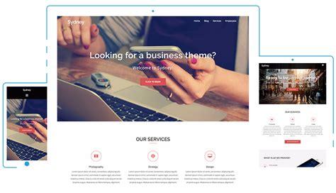 tutorial for making website in wordpress sydney theme wordpress tutorial how i built a website