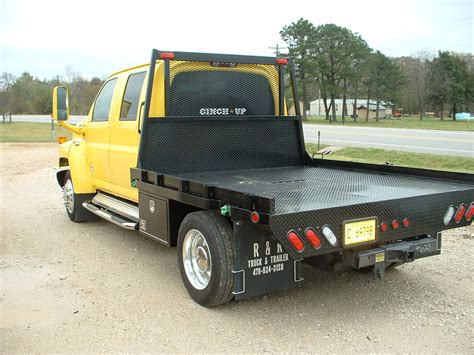 custom truck beds r r truck and trailer manufacturing inc