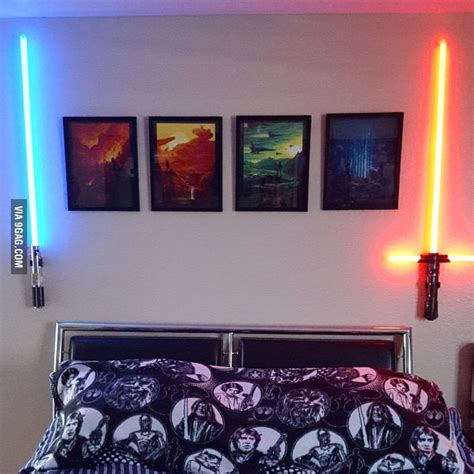 war in your bedroom badass star wars bedroom decoration star wars bedroom