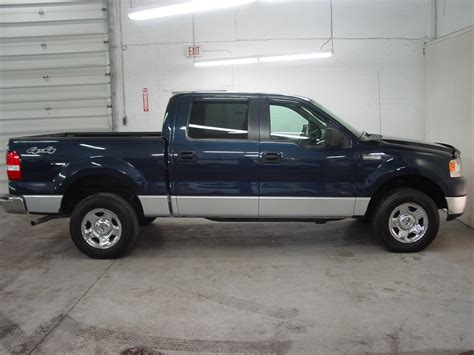 Ford F150 2005 by 2005 Ford F 150 Xlt Biscayne Auto Sales Pre Owned