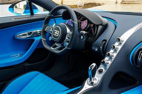 bugatti interior bugatti chiron interior 02 motor trend