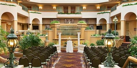 Wedding Planner Greensboro Nc by Embassy Suites By Greensboro Weddings