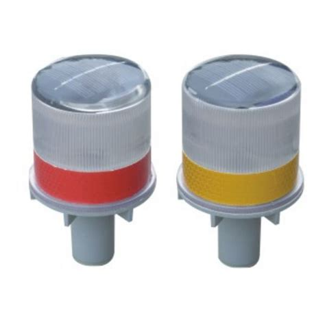 Solar Led Flashing Barricade Light Buy Solar Led Solar Barricade Lights