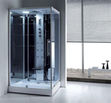 box doccia completi di piatto cabine doccia idromassaggio ecco tutti i vantaggi