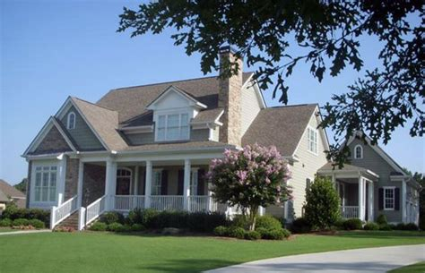 southern living garage plans shook hill mitchell ginn southern living house plans exterior the house add a