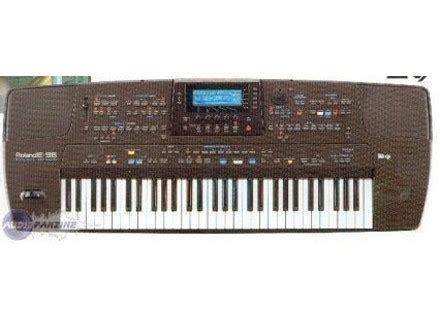 Keyboard Roland E96 Baru roland e 96 image 38825 audiofanzine