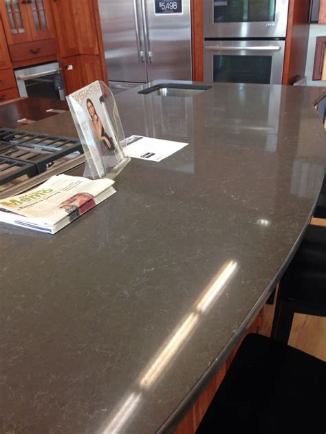Grey Caesarstone Countertops by 18 Best Images About Piatra Grey On
