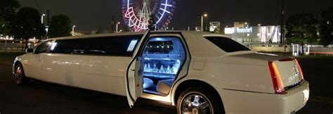 Luxury Limousine Service by The Best Luxury Limousine Service And Their Features