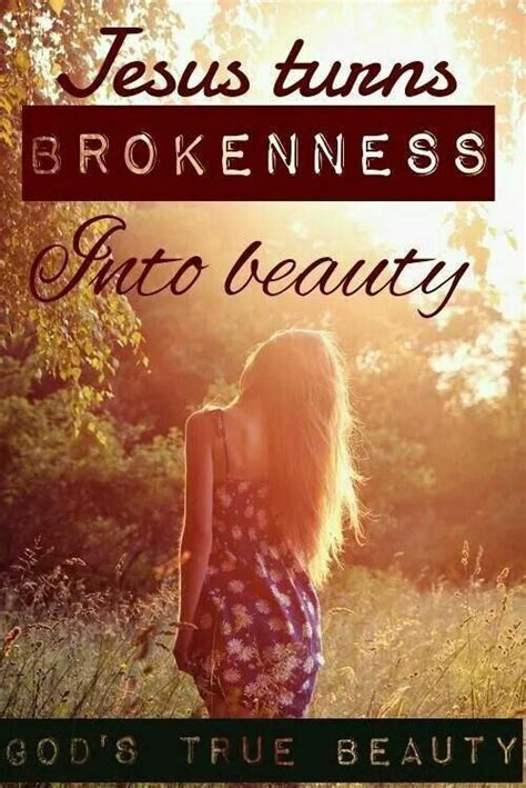 Jesus Comforts The Brokenhearted by Jesus Spoke Of The Prophecy Written In The Testament
