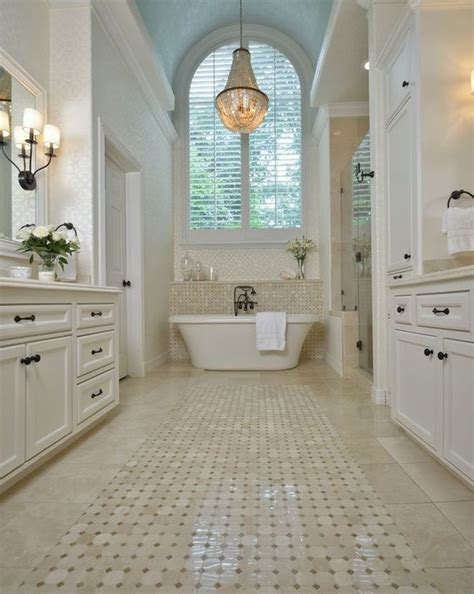 master bathroom ideas pinterest 17 best ideas about mosaic floors on pinterest classic