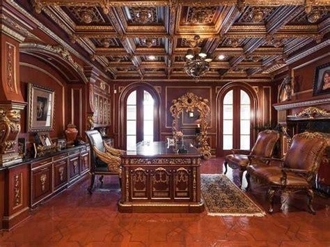 A Luxurious Mediterranean Estate in Buckhead, Atlanta