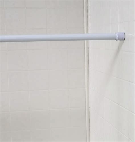 corner shower curtain rod walmart corner curtain rod the best 28 images of specialty curtain