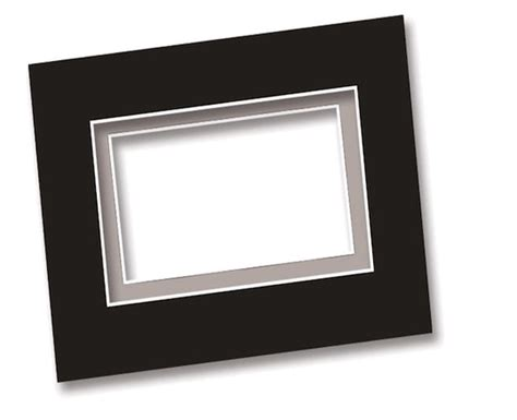 Black Mat Board by Alvin 20 Quot X 30 Quot Black White Matboard Smooth Surface