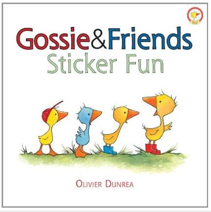 libro gus gossie friends gossie friends