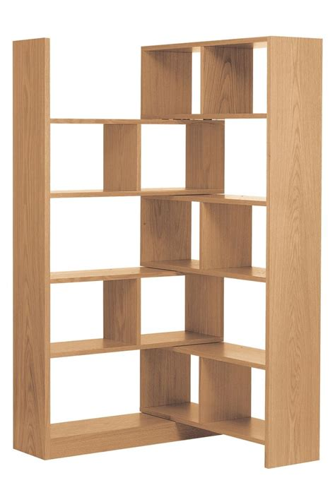 bookcase corner unit 124 best images about furnitures on sectional sofas modern bookshelf and bunk bed