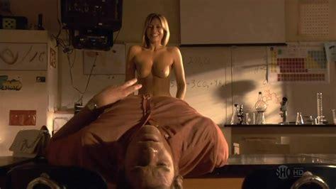 Kristen Miller Nude Scene From Dexter Scandal Planet