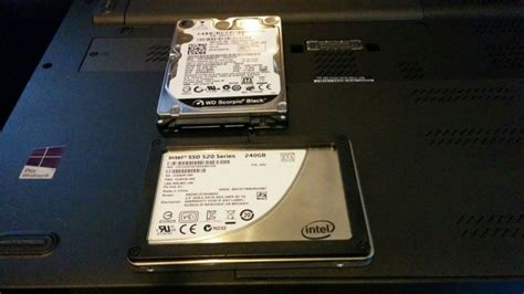 Hardisk Ssd Laptop how to upgrade your laptop s drive to an ssd