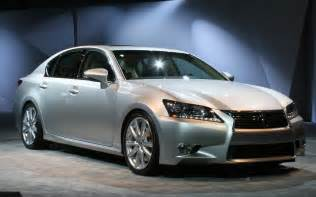 Lexus Gs 350 Used Look 2013 Lexus Gs 350 Photo Gallery Motor Trend