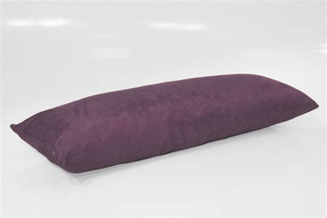 Length Pillow by Foam Factory S Length Pillows Offer A Whole New