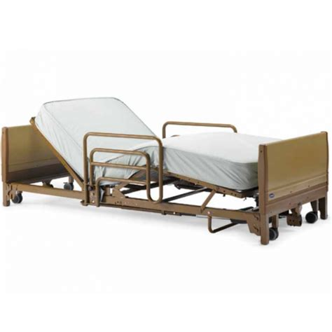 invacare hospital bed invacare full electric low hospital bed 5410low bundle
