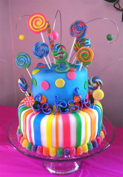 Amazing Birthday Cakes by Amazing Birthday Cake I Cake