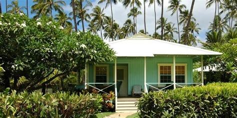 waimea cottages kauai hawaii waimea plantation cottages weddings get prices for