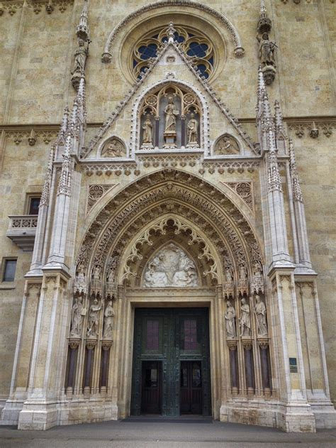 cathedral heights do you know where that is 20 things you probably didn t know about the zagreb cathedral