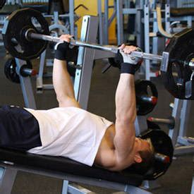 zac efron bench press the myth of the bench press part i