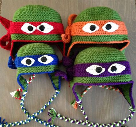 pattern for teenage mutant ninja turtle 1000 images about knits characters on pinterest monkey