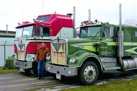 truck tv movin ons kenworth big rigs rigs